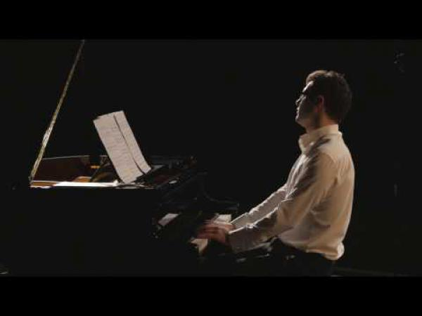 "Embedded thumbnail for Murat Kabardokov ""Reflections on dream"" for cello and piano"